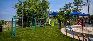 Benning Stoddert Recreation Center