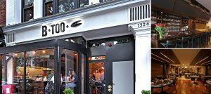 BToo Restaurant