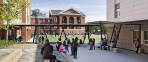 DC International School – Walter Reed Campus