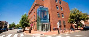 De La Cruz Art Gallery – Georgetown University
