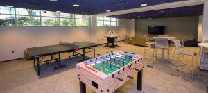 Gallaudet University Flex Space