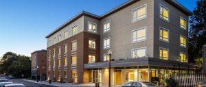 The Horizon – Ward 7 Short-Term Family Housing Facility