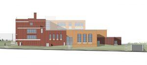 John Ruhrah Elementary/Middle School