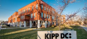 KIPP DC – Smilow Campus