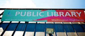 Washington Highlands Interim Library