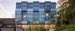 The Triumph – Ward 8 Short-Term Family Housing Facility