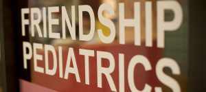 Friendship Pediatrics