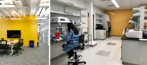 Personal Genome Diagnostics Research Lab