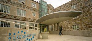 Lee Montessori – St. Paul's Campus