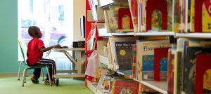 Mount Pleasant Interim Library