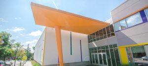 Rocketship DC Public Charter School (I)