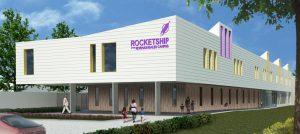 Rocketship DC Public Charter School (II)