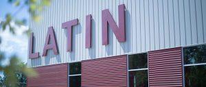 Washington Latin Public Charter School – New Gym Addition