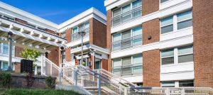 Parkway Overlook Apartments