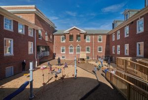 Latin American Montessori Bilingual (LAMB) Public Charter School